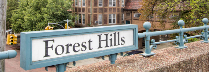 Forest Hills Community