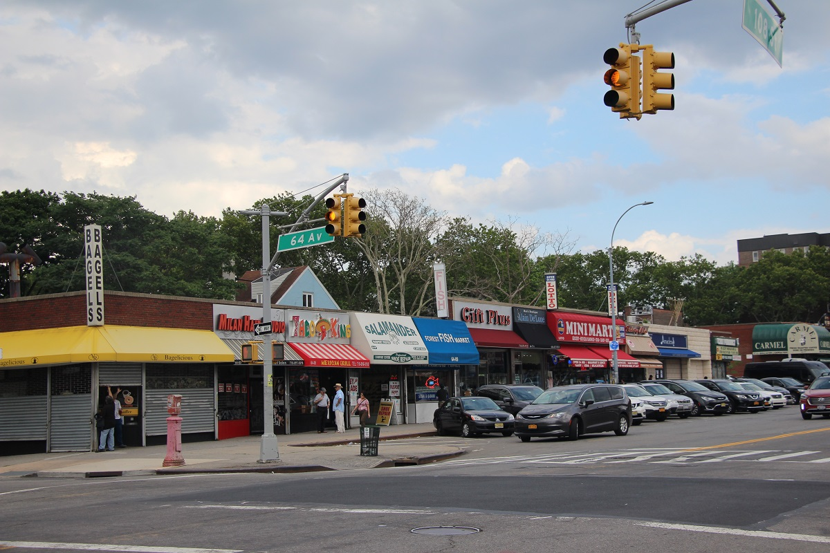 Forest Hills Real Estate Goes Commercial: Info for Investors