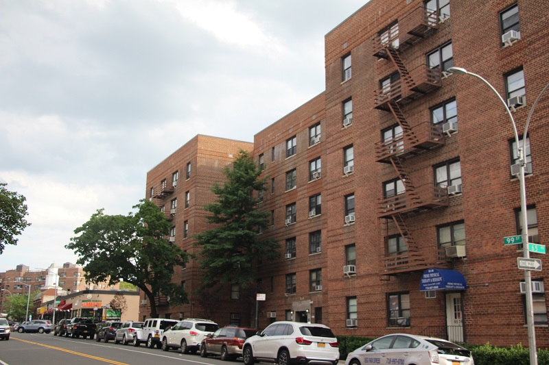 Forest Hills Apartment Rentals: Happy Homes or Home Offices?